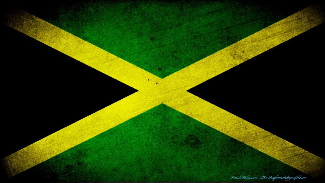 Happy Th Independence Day To Jamaica - Jamaica independence day