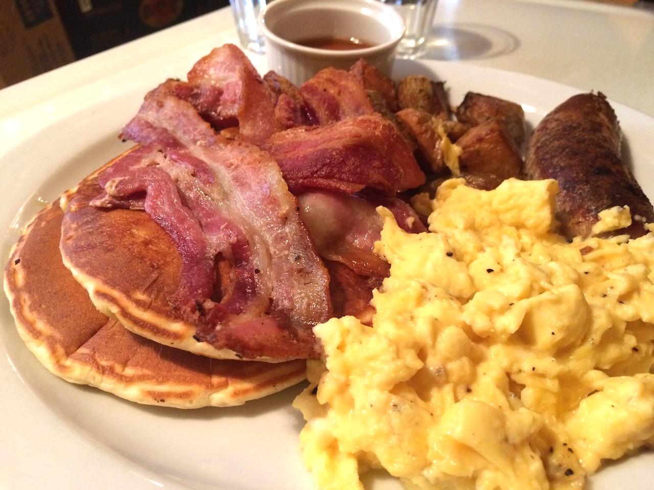 The Breakfast Club Cafe Brighton